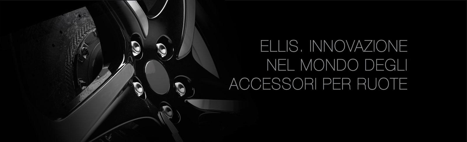 ellis homepage slogan IT